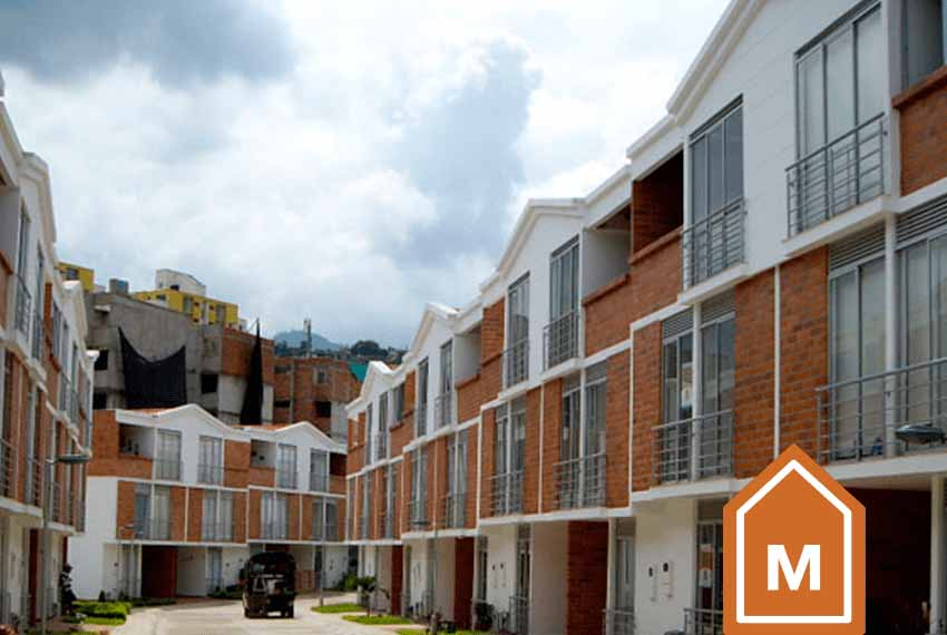 17 CAÑAVERAL PANAMERICANO TOWNHOUSES